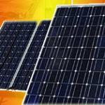 חברת חשמל סולארי