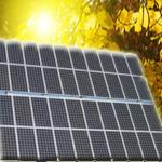 איך לעשות כסף מחשמל סולארי