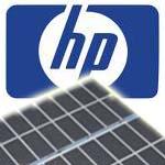 מערכת סולארית נחנכה על גג בנין HP בקריית גת