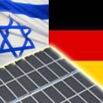 התקנת מערכת סולארית בגרמניה ע'י חברה ישראלית