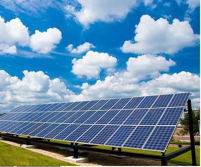 דלק אנרגיה סולארית בישראל