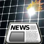 ניוזלטר תעשיית האנרגיה הסולארית - פורטל סולאר ישראל