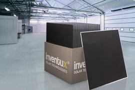 Inventux X Model